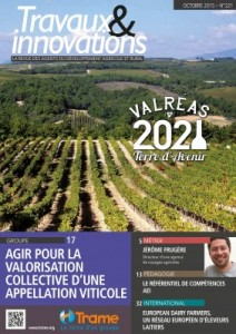 Travaux_et_Innovations_n221___Octobre_2015__Couverture